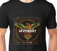 Kill The Flaw Album of Sevendust Unisex T-Shirt