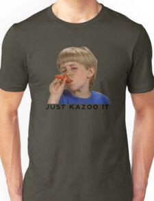 Just Kazoo It!  Unisex T-Shirt