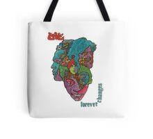 Love - Forever Changes + Logo Tote Bag