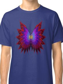 Butterfly Wings Classic T-Shirt