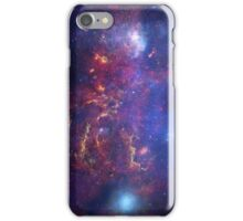 Cosmos Q iPhone Case/Skin