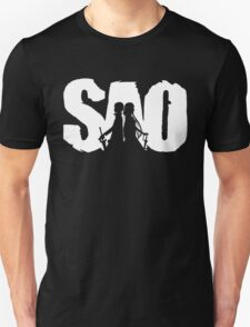 Sword art Unisex T-Shirt