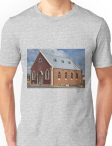Pinjarra Masonic Hall Unisex T-Shirt