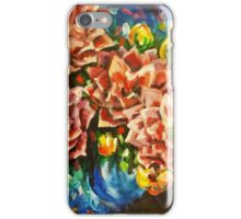 Flower Party iPhone Case/Skin