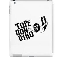 TOPE CON GIRO iPad Case/Skin