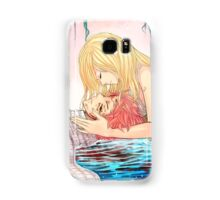 """"""" Don't leave me """" Samsung Galaxy Case/Skin"""