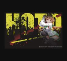 Highschool Of The Dead Rei by PieYumYum