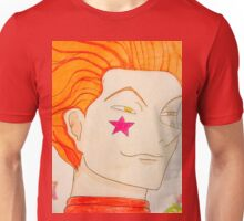 Hisoka wants to play~ Unisex T-Shirt