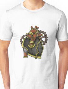 Iron Heart Unisex T-Shirt