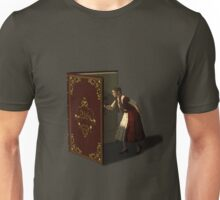 Book of Tales and Secrets Unisex T-Shirt