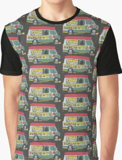 Dissappointed Summer Graphic T-Shirt