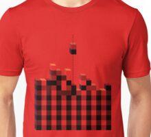 Lumberjack mode is hard Unisex T-Shirt