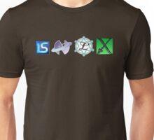 4 goddesses Unisex T-Shirt