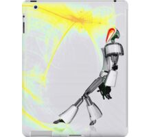 Abstract Android iPad Case/Skin