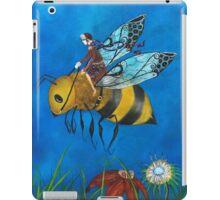 Aviator Pollinator iPad Case/Skin