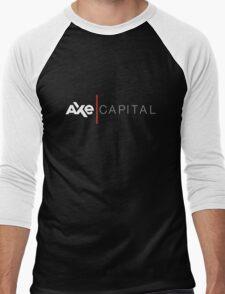 The axe capital billions Men's Baseball ¾ T-Shirt