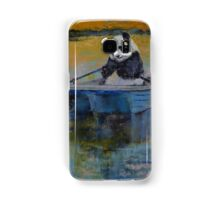 Panda Reflections Samsung Galaxy Case/Skin