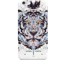 geometric colorful art iPhone Case/Skin