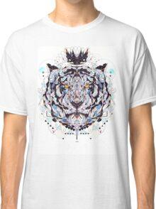 geometric colorful art Classic T-Shirt