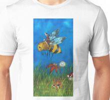 Aviator Pollinator Unisex T-Shirt