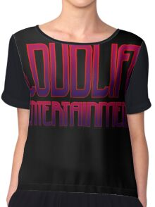 Loud Life Entertainment Chiffon Top