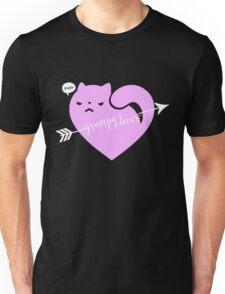 GRUMPY LOVER Unisex T-Shirt