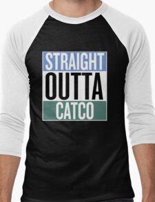 Straight Outta CatCo T-Shirt