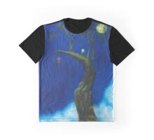 Alone Time Graphic T-Shirt