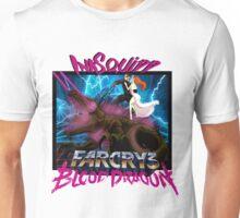 SQUIDS A FAR CRY  Unisex T-Shirt