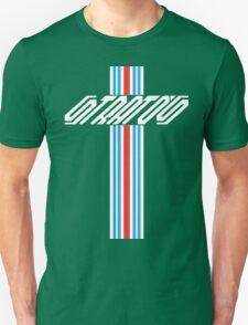 stratos shirt Unisex T-Shirt