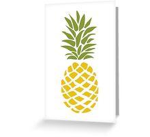 Pineapple Shmineapple Greeting Card