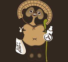 Japan 3 - Tanuki Unisex T-Shirt