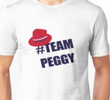 #TeamPeggy Unisex T-Shirt
