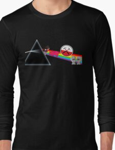 Pink Floyd Long Sleeve T-Shirt