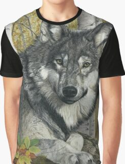 Alpha Male Graphic T-Shirt