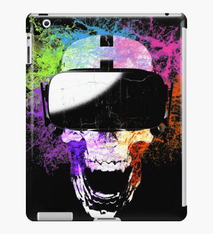 Virtual Joy iPad Case/Skin