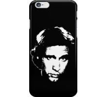 Chevy Chase iPhone Case/Skin