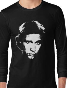 Chevy Chase Long Sleeve T-Shirt