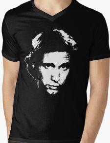 Chevy Chase Mens V-Neck T-Shirt