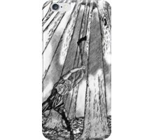 Impossible Forest iPhone Case/Skin