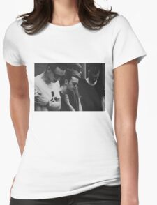 THE 1975  Womens Fitted T-Shirt