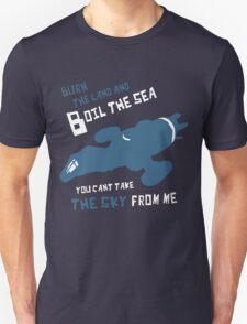 Firefly Style T-Shirt