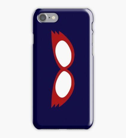 Sailor V Mask Phone Case iPhone Case/Skin