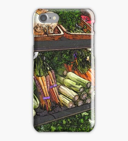 Art of Nutrition iPhone Case/Skin