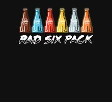 RAD SIX PACK Unisex T-Shirt