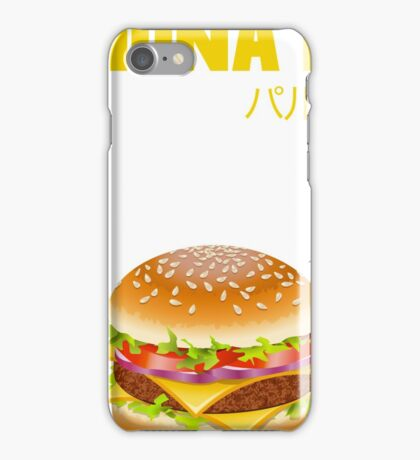 Big Kahuna Burger iPhone Case/Skin