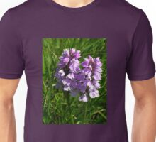 Heath Spotted Orchid Unisex T-Shirt