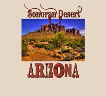 Sonoran Desert - Arizona Unisex T-Shirt