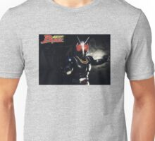 Kamen Rider Black Fight Unisex T-Shirt