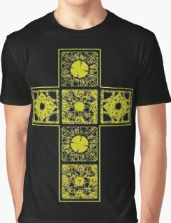 Hellraiser Lament Configuration Graphic T-Shirt